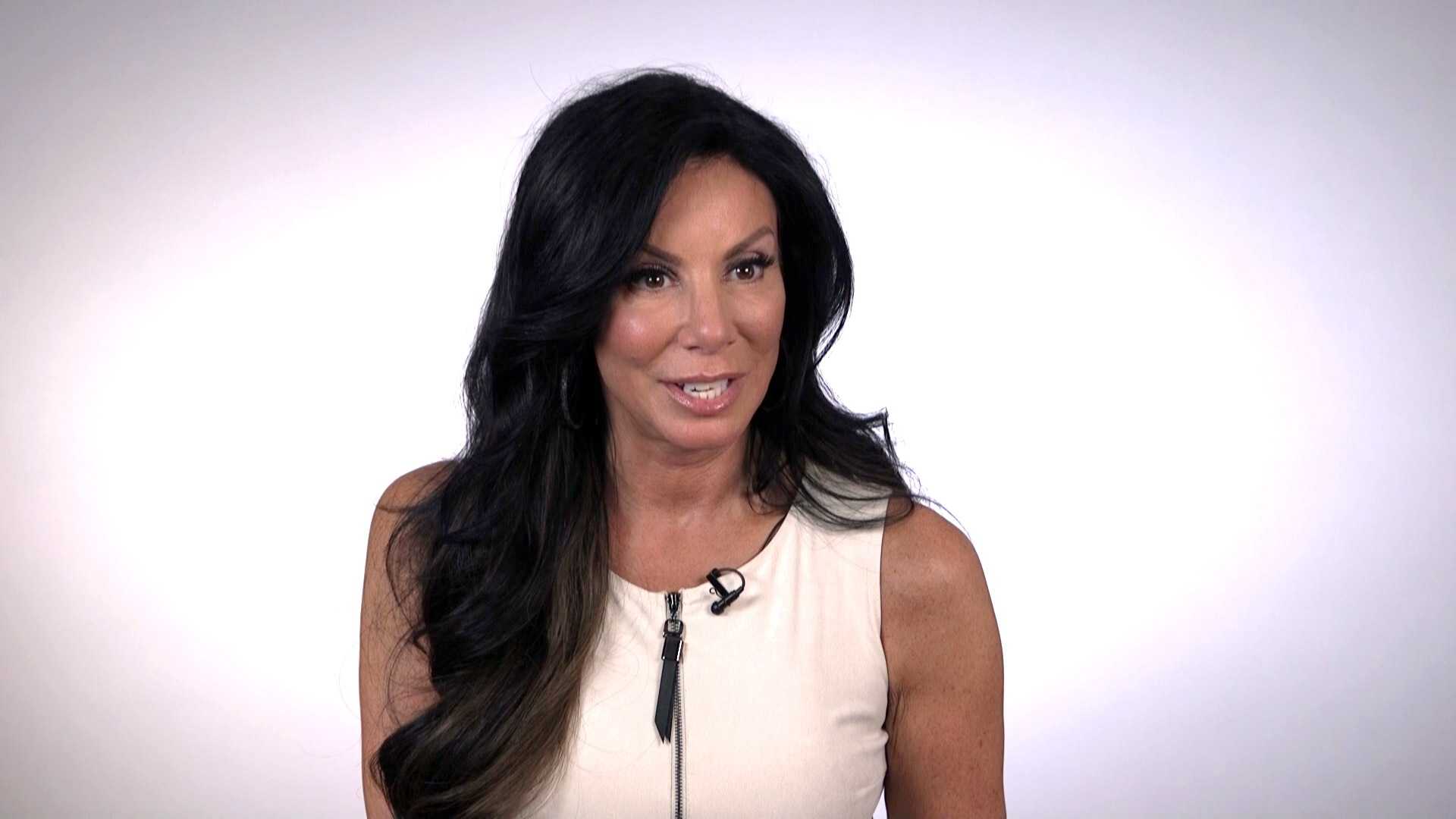 The Real Housewives Of New Jersey's Danielle Staub Wedding