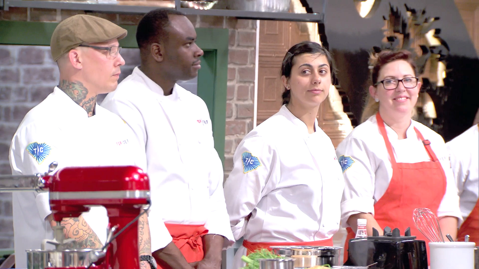 Everything You Need to Know About Top Chef Season 14\'s Chefs | Top ...