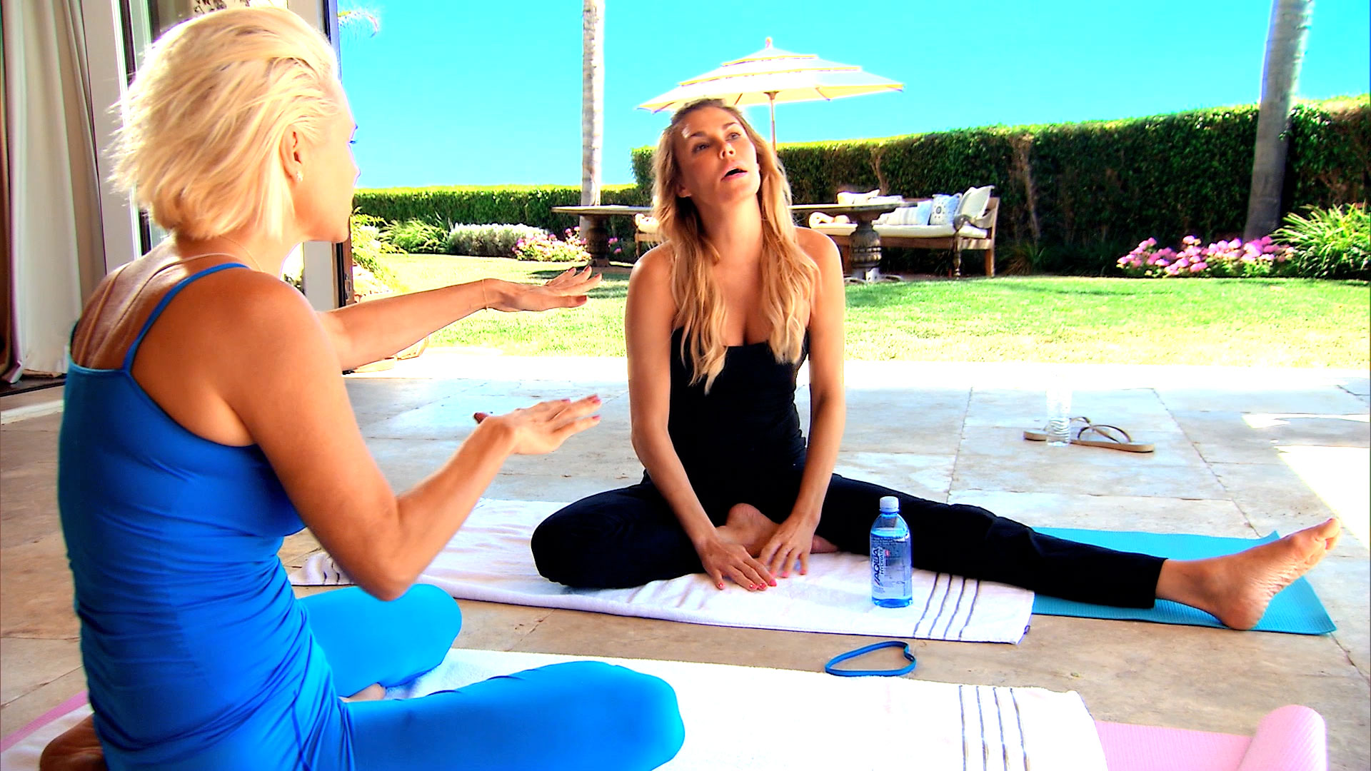 brandi love fitness | Amatfitness.co