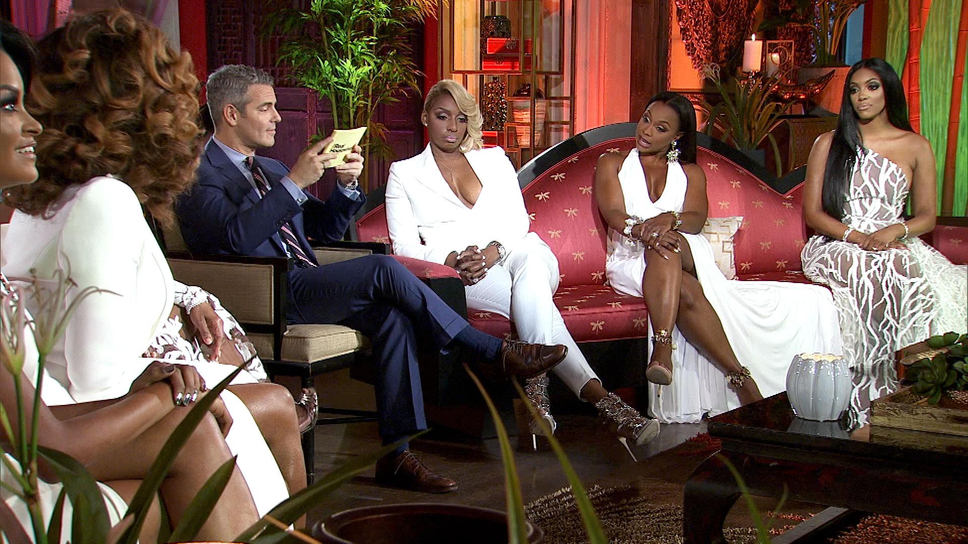 Season 3 Episode 16 Real Housewives Atlanta