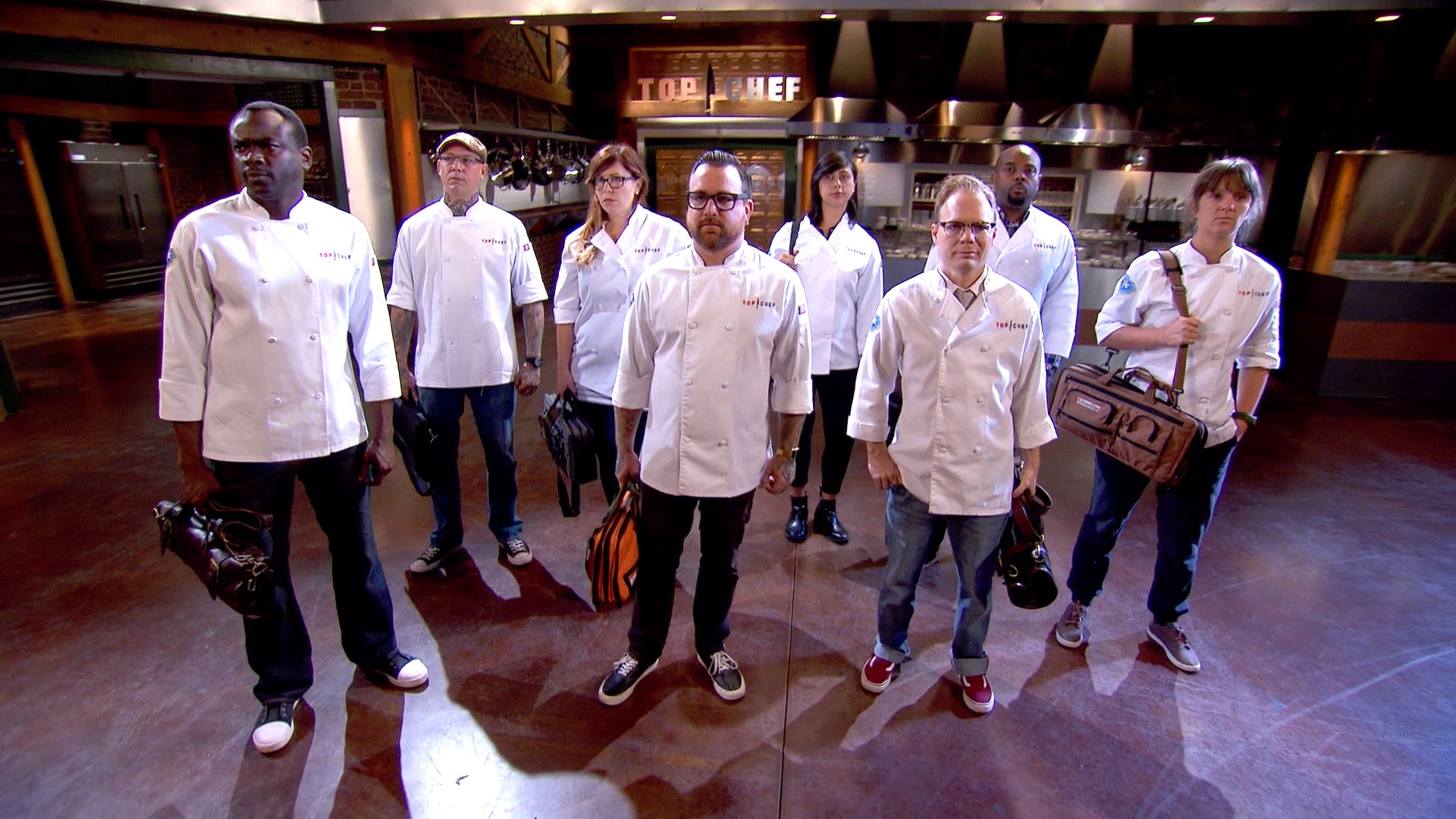 Season 9 Favorite Top Chef Fan