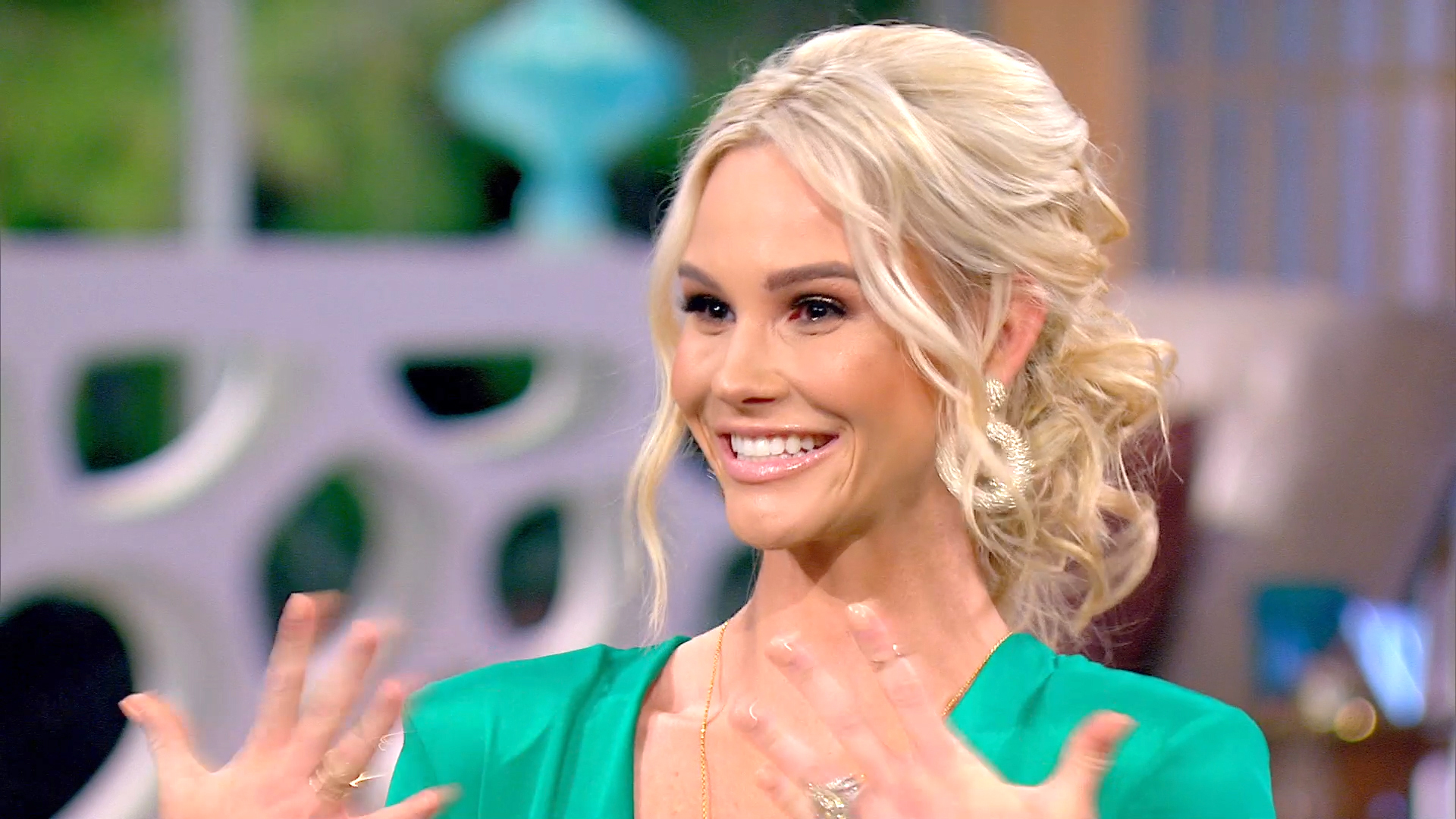 Meghan King Edmonds Is Pregnant with Twin Boys