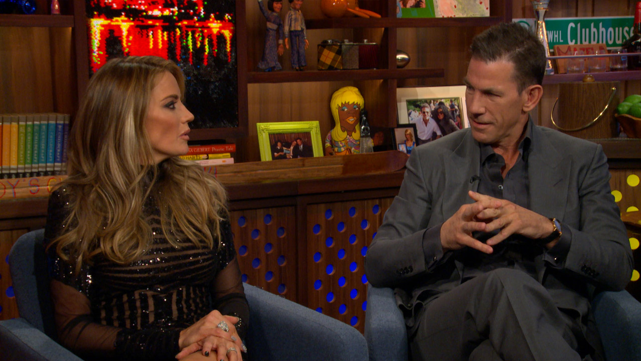"""ravenel dating site Thomas ravenel and landon  'southern charm' spoiler alert, thomas ravenel and landon romance  """"funny but my ex and i are both dating a person who ."""