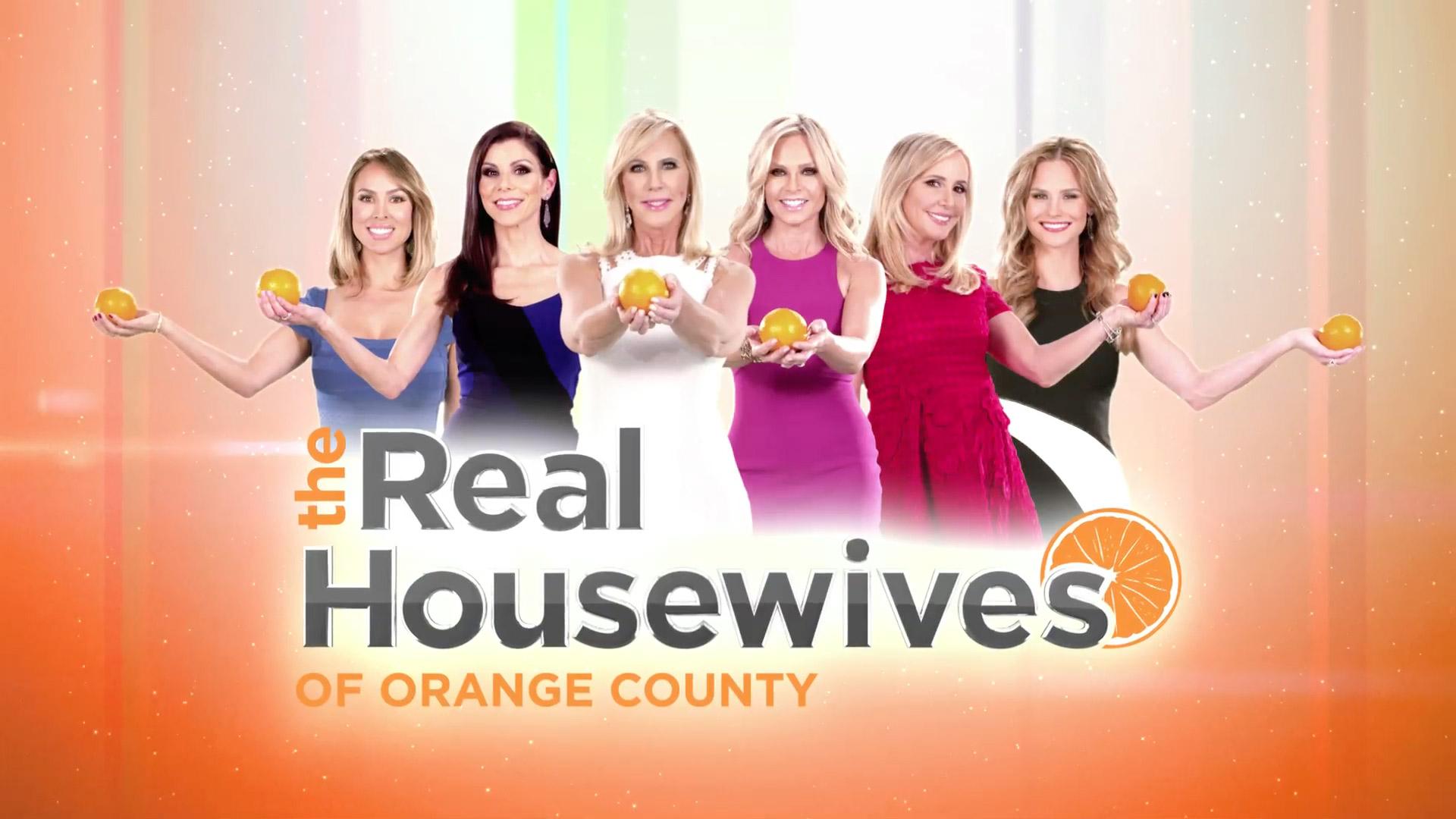 4ac0c77010b Watch Hear the OC  Wives Season 11 Taglines!