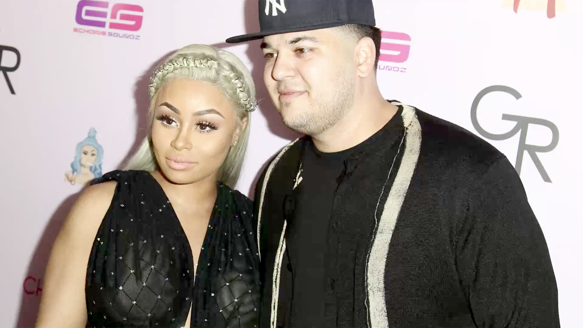 blac chyna's ex-boyfriend mechie says he appeared in sex tape | the