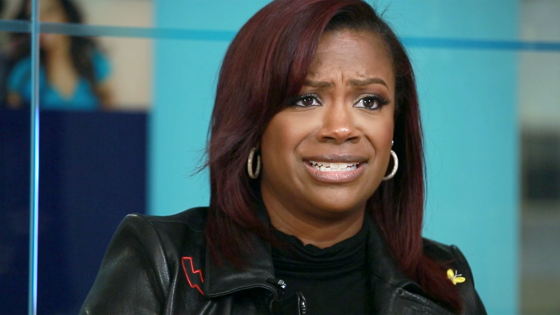 Watch Kandi Burruss Addresses the Lesbian Rumors | The Real Housewives of  Atlanta Videos
