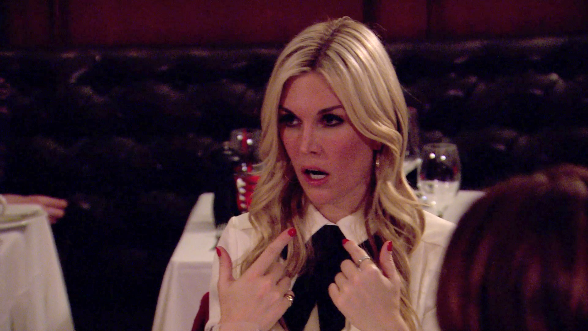 6fbdba1a3b Watch Tinsley Mortimer Is Ready to Be a Modern-Day Eloise