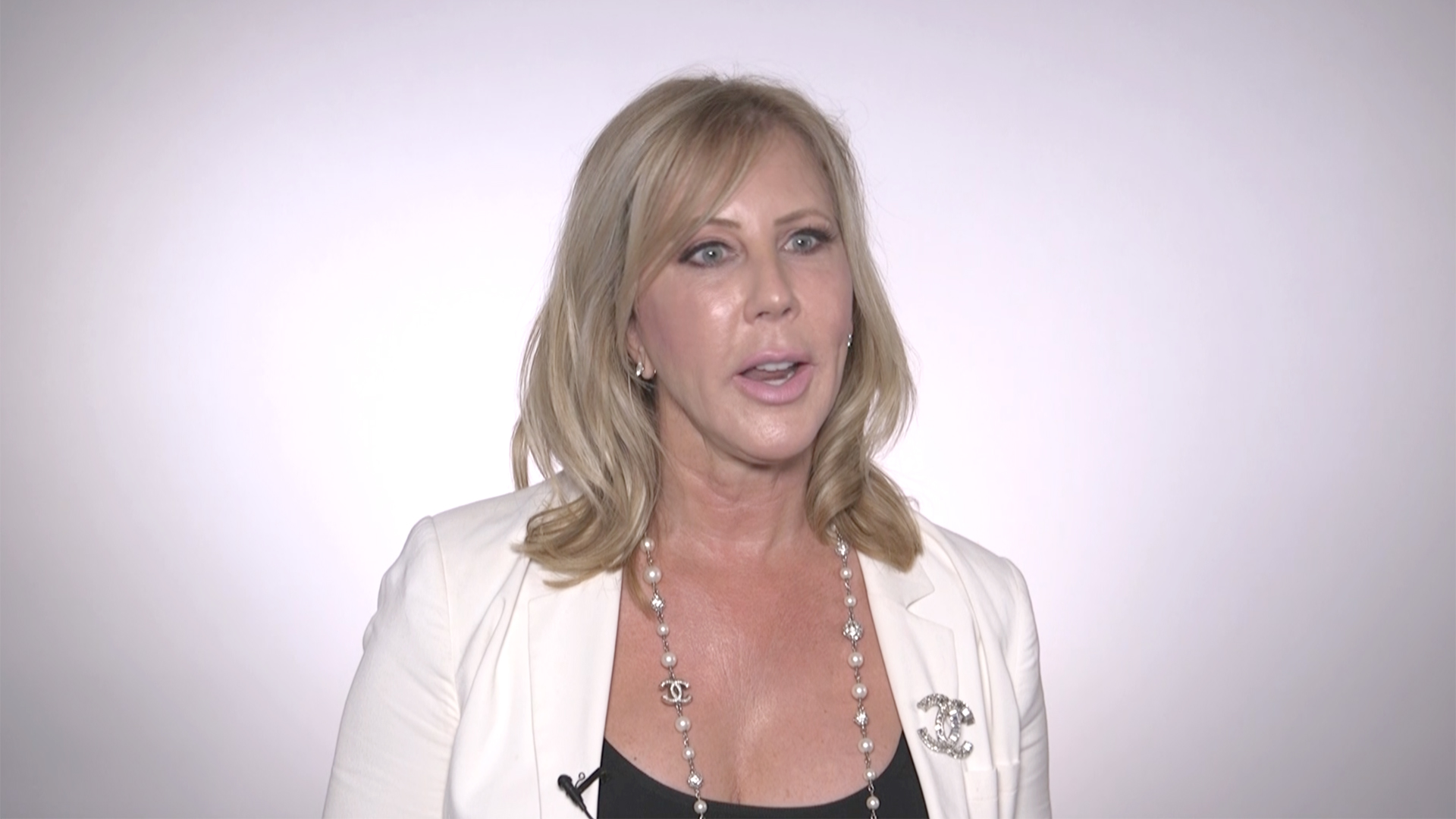 Watch What Does Vicki Gunvalson's Boyfriend Steve Lodge Think of RHOC? |  The Real Housewives of Orange County Videos