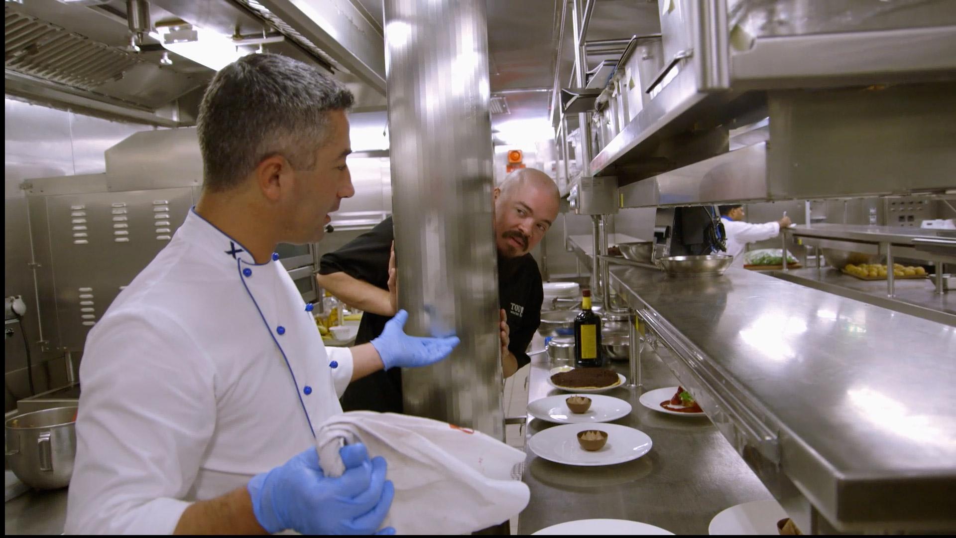 Bravo tv top chef fan favorite