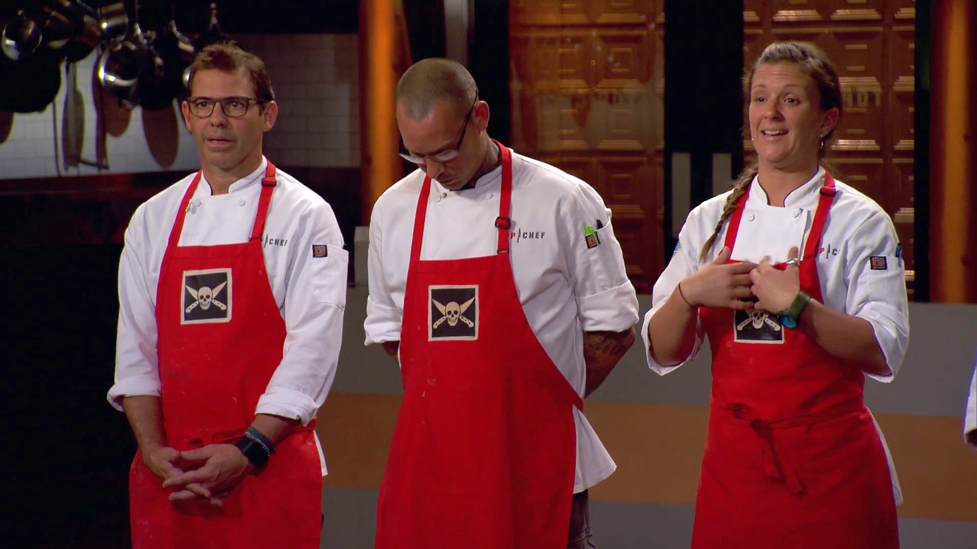 Top chef season 6 winner spoiler