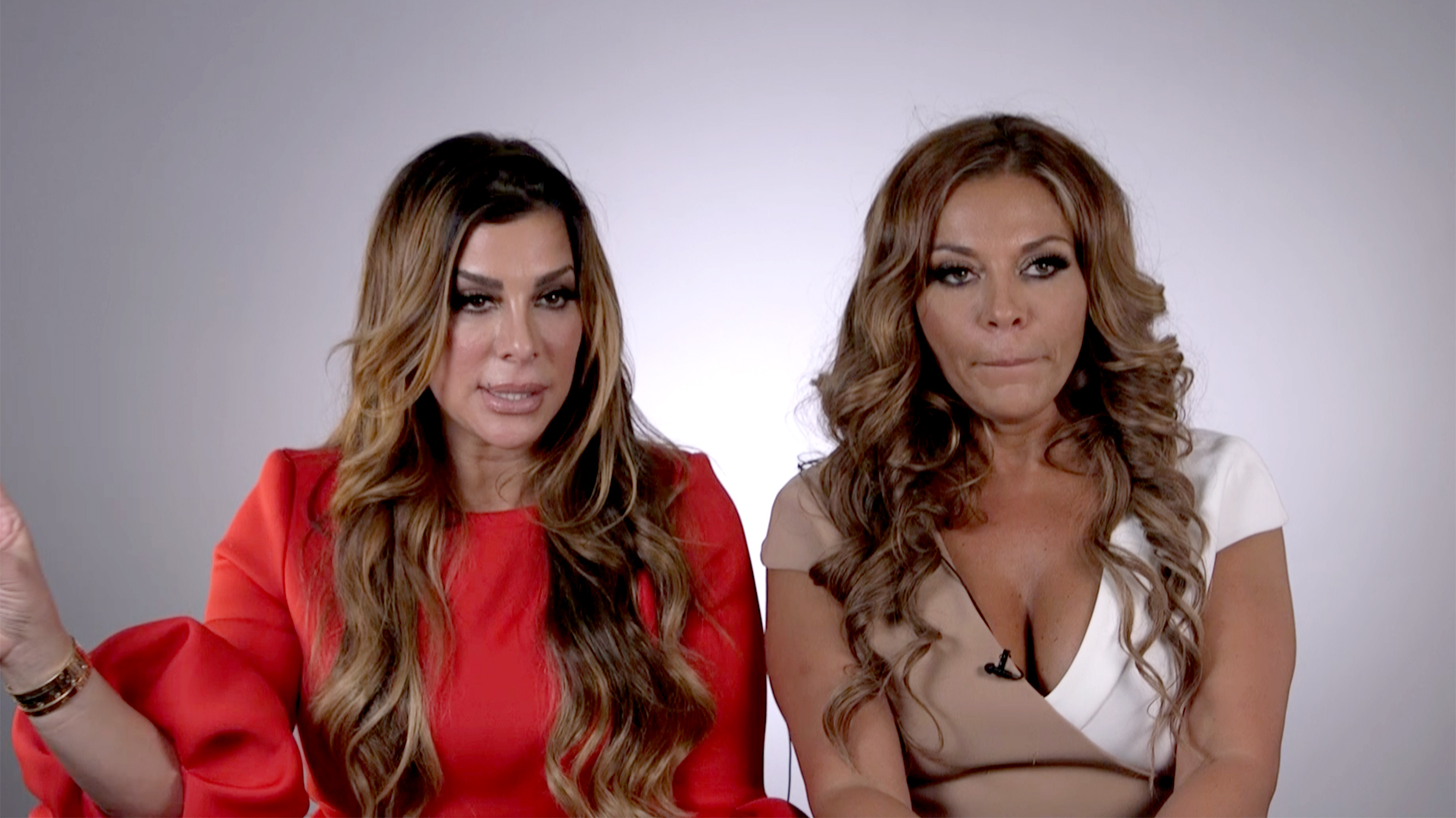 Watch You Ll Never Catch Siggy Flicker Or Dolores Catania Without This One Beauty Product The Real Housewives Of New Jersey Videos