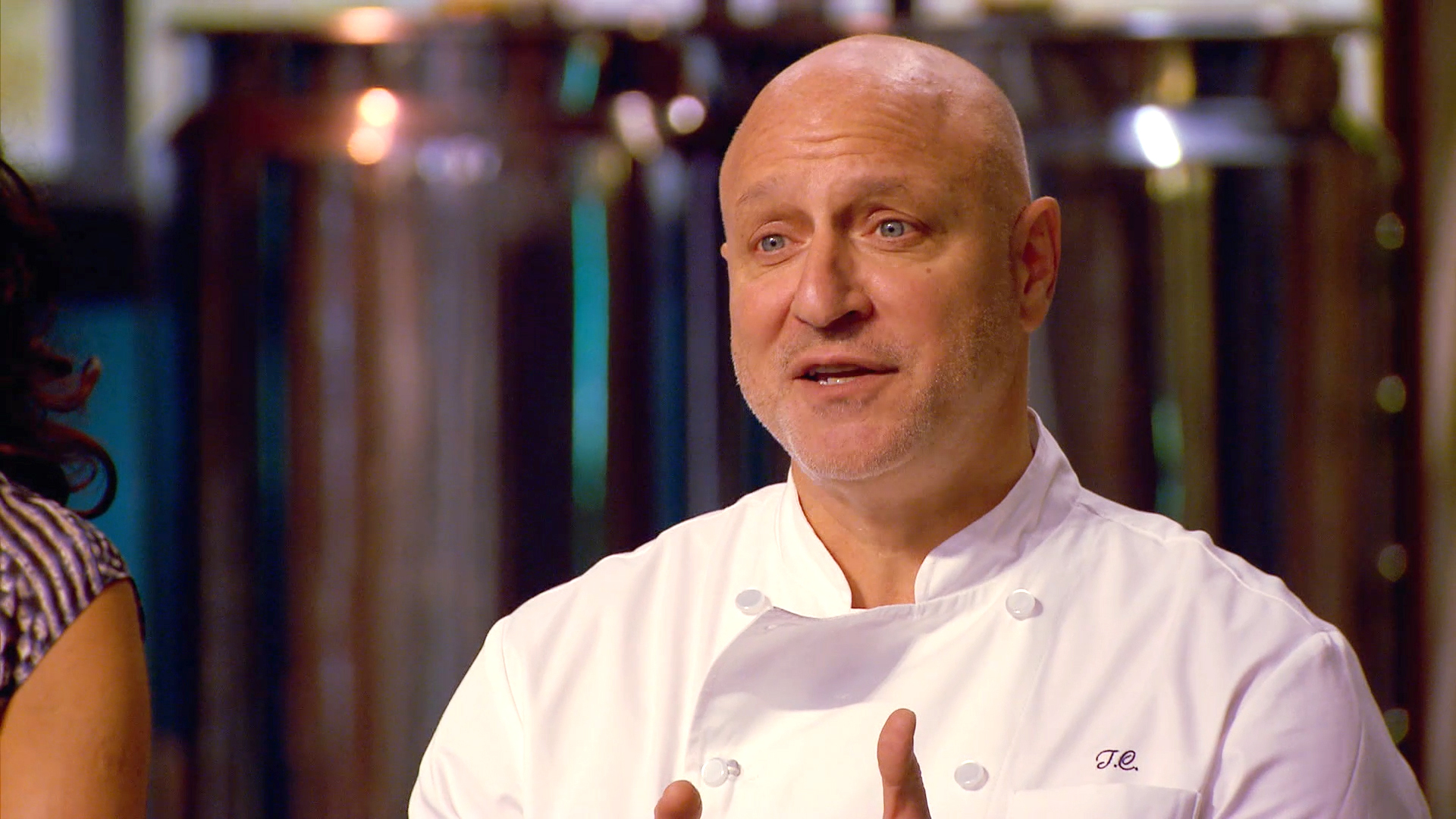 Top Chef: Top Chef Judges And Contestants Spill Show Secrets Video