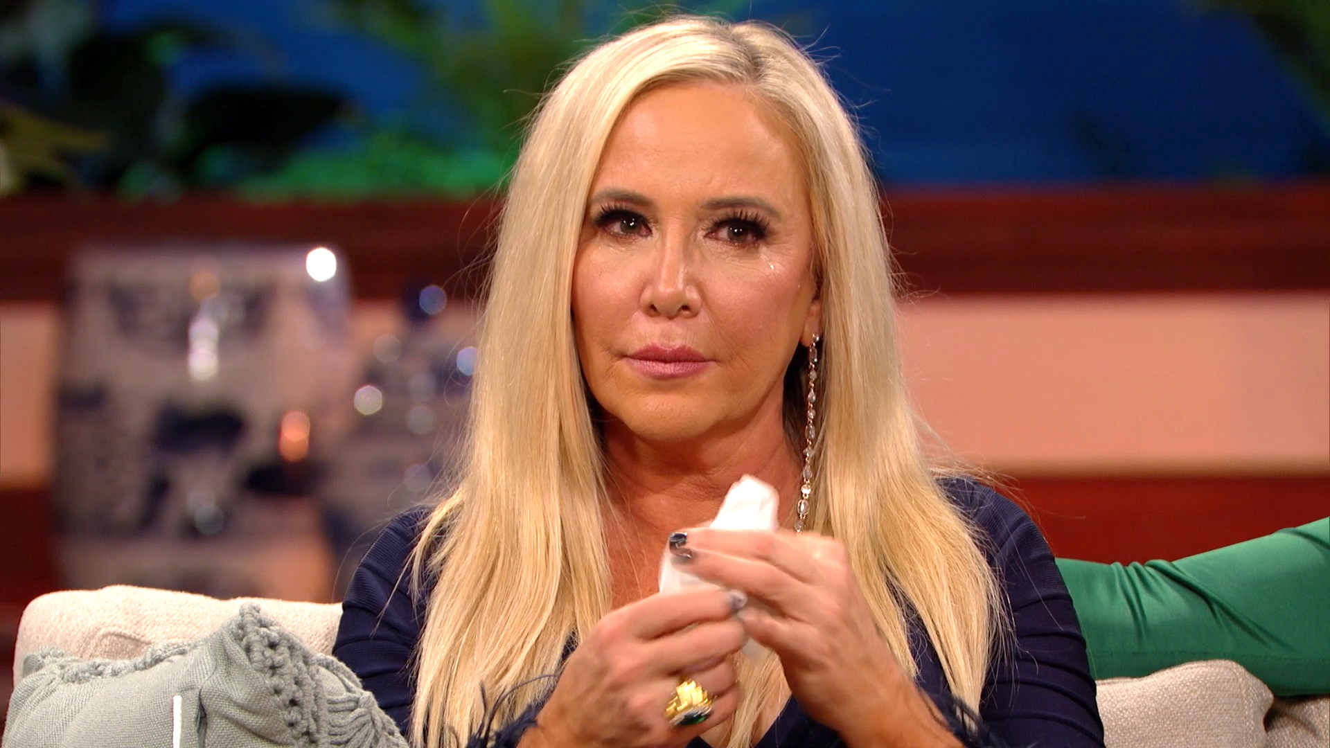 We Now Know What Upset Shannon Beador So Much During The Real Housewives of Orange County Jamaica Trip