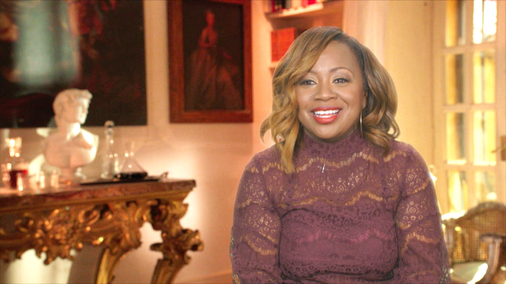 Gina Neely Hasnt Talked To Ex-Husband Pat Neely In Four -8333