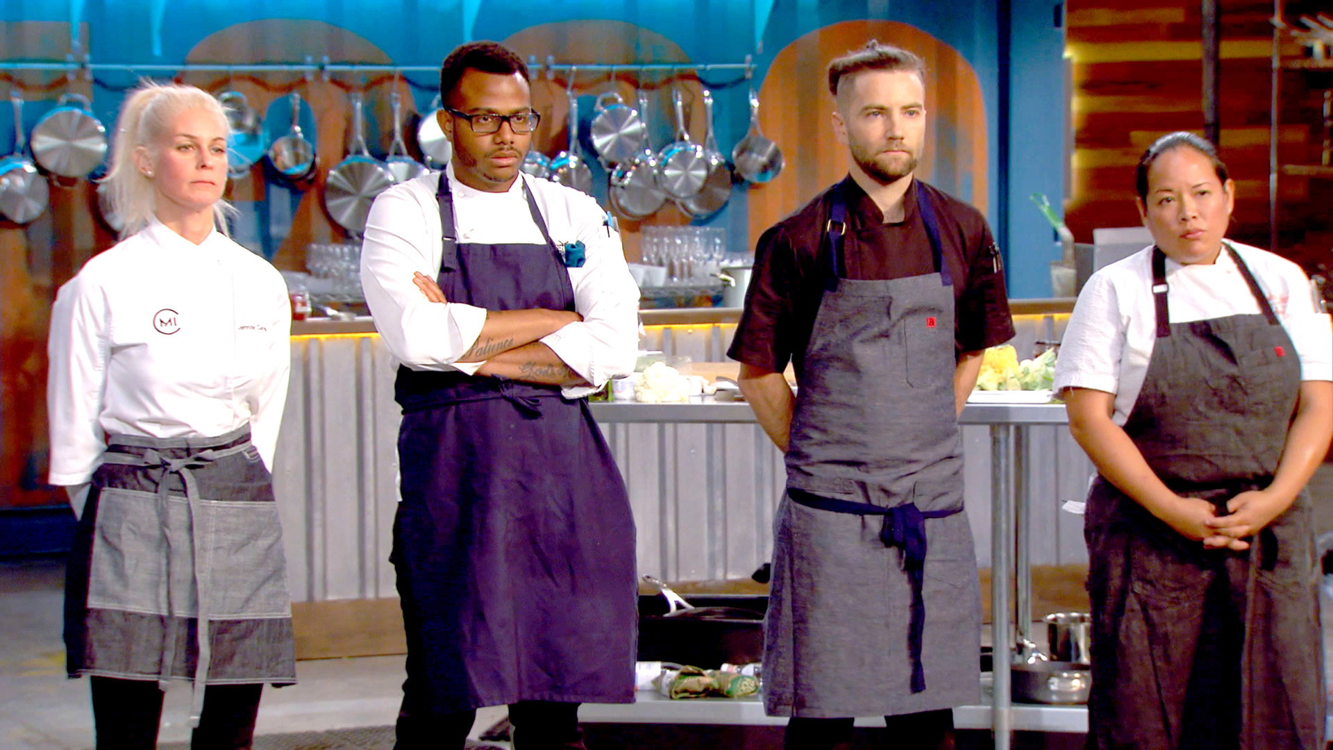 top chef season 16 location is kentucky the daily dish