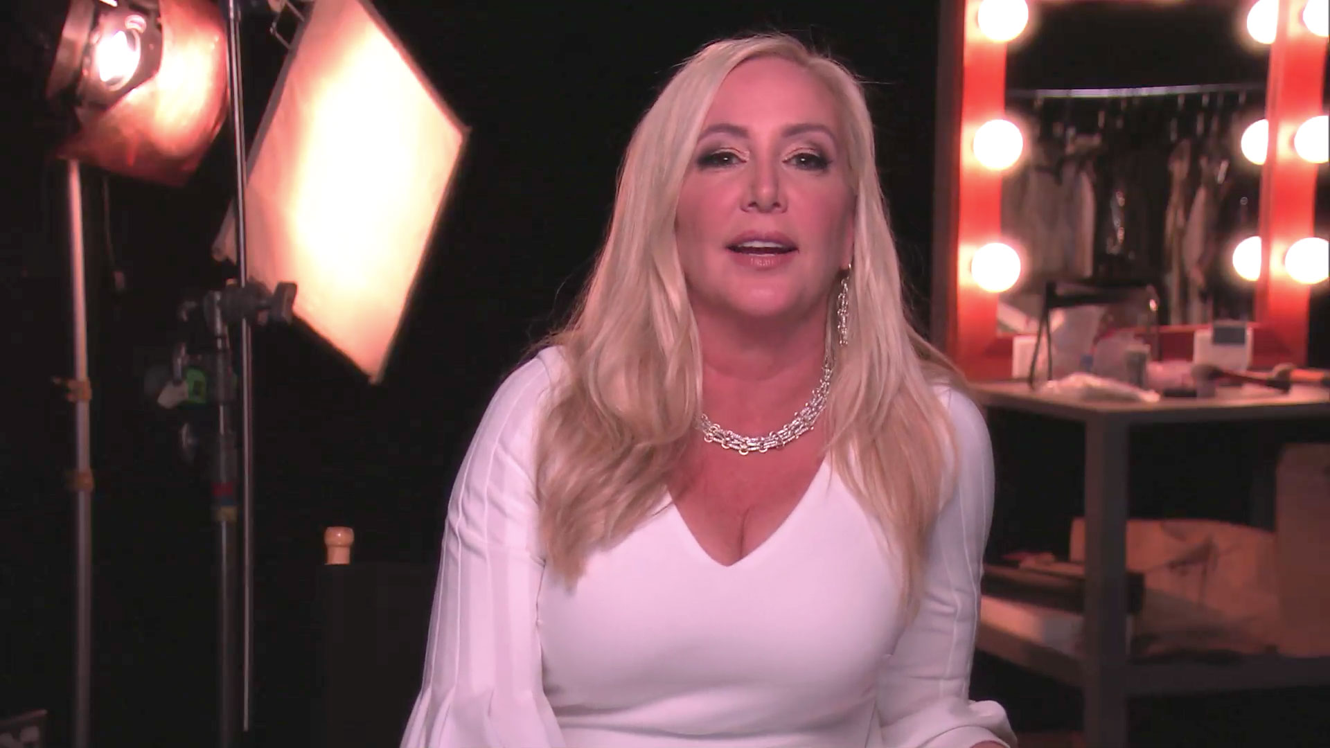 Shannon Beador\'s Weight Loss: Tamra Judge Reacts | The Daily Dish