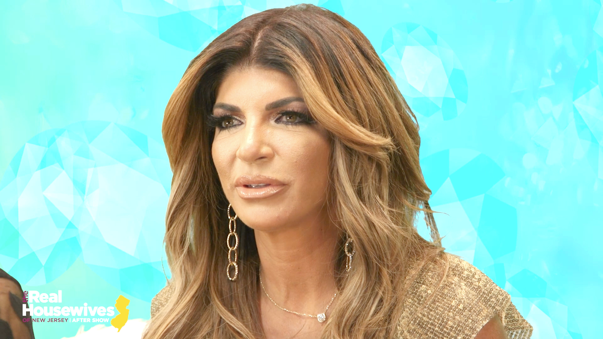 Teresa Giudice Offers an Update on How Joe Giudice Keeps In Touch with His Daughters