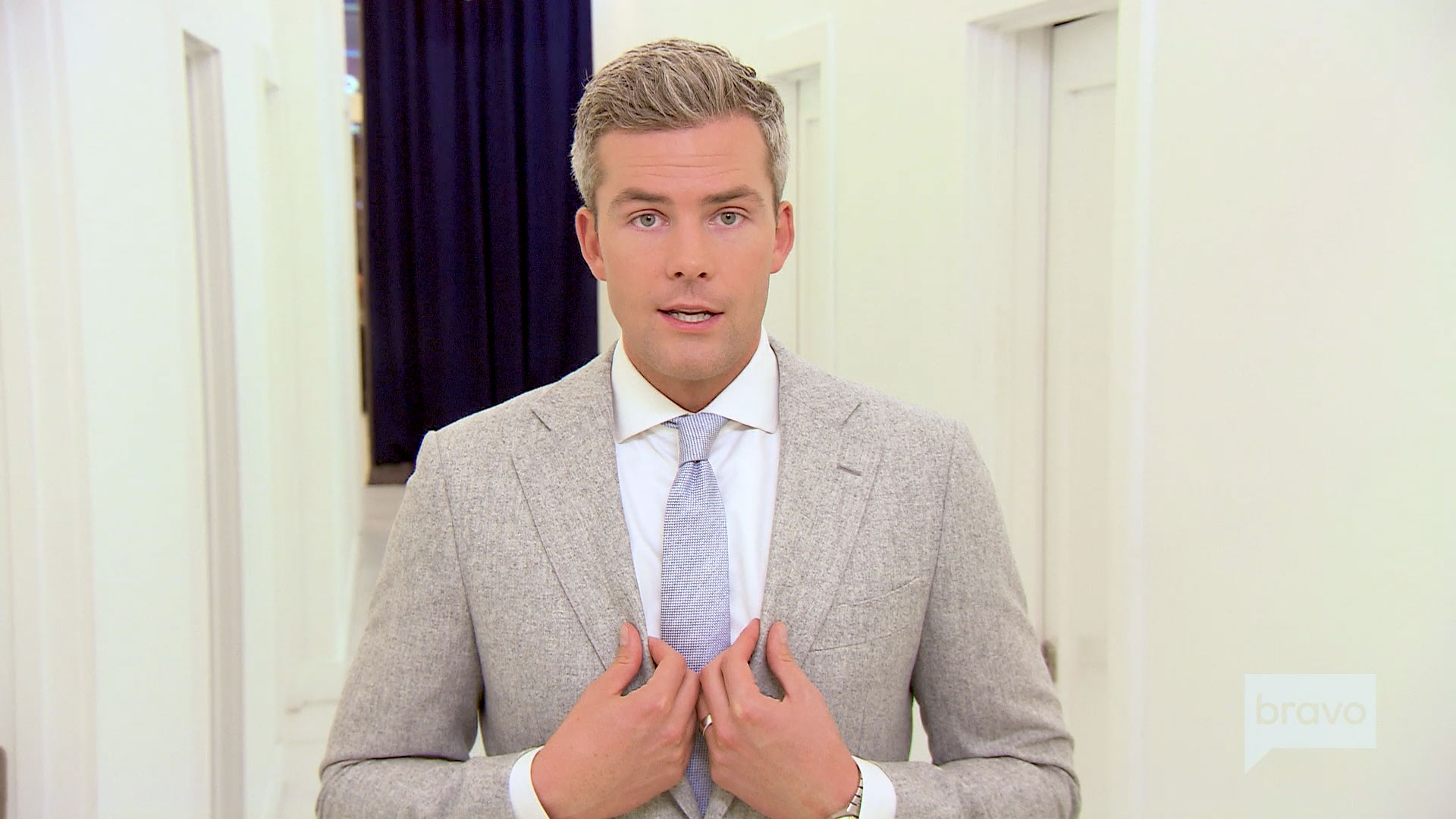 Watch Ryan Serhants Secrets To Selling Waxing Sell It Like Serhant Videos