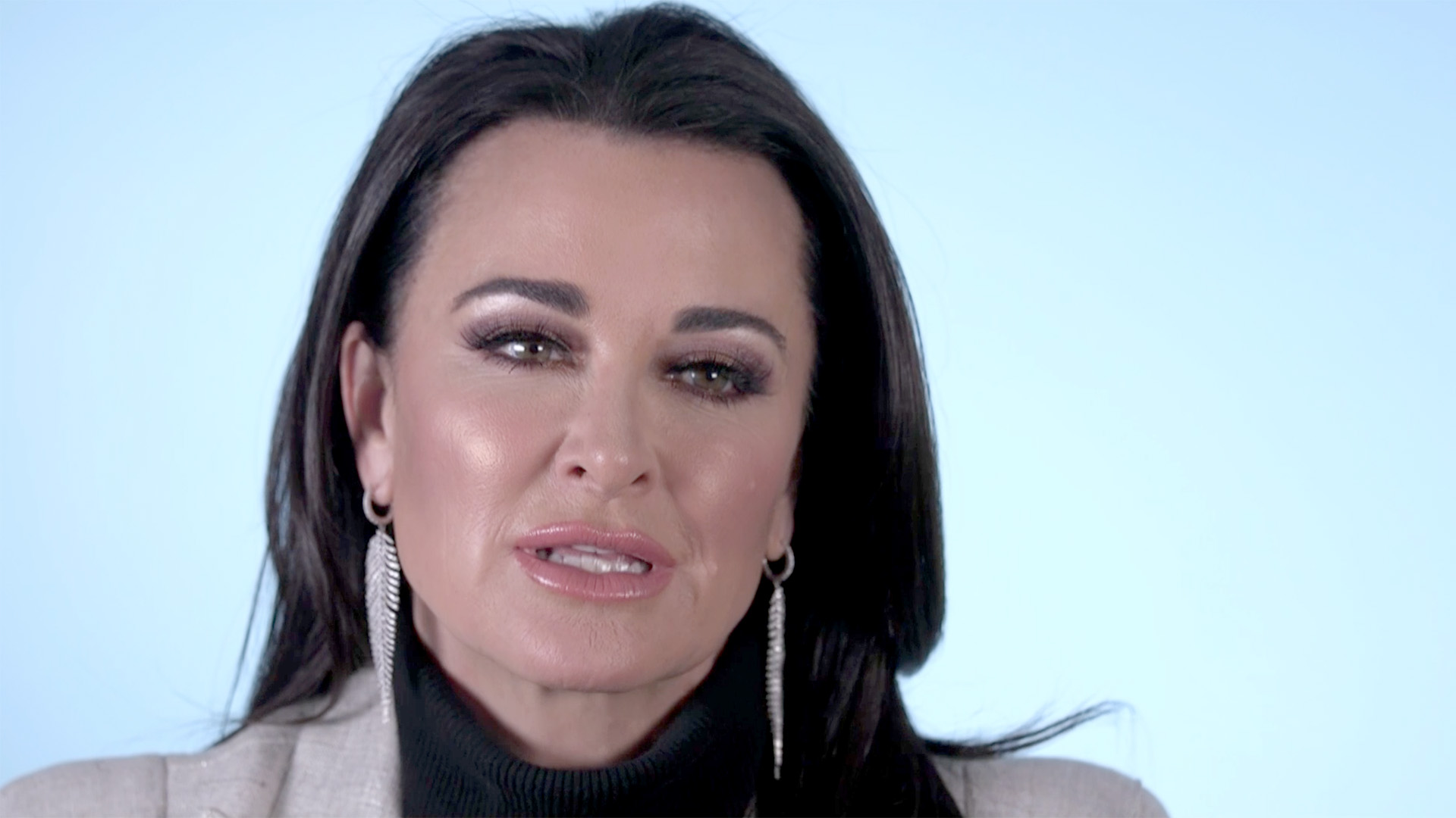 Watch Kyle Richards video