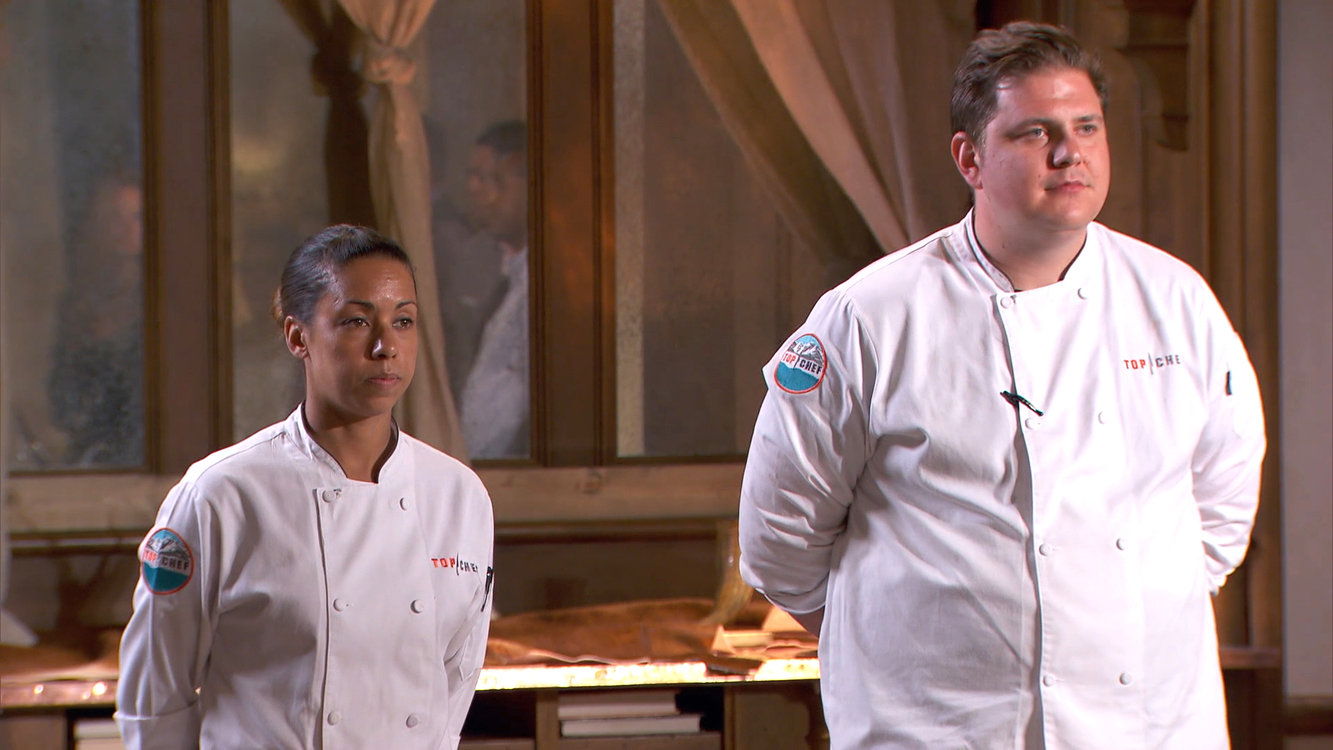 Watch And the Winner of Top Chef Season 1