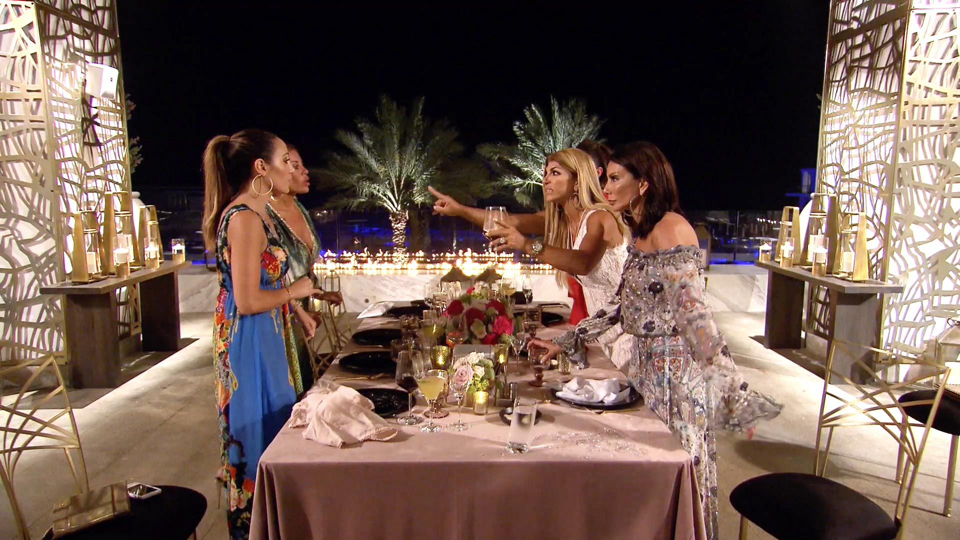 Real Housewives of New Jersey Season 9 Trailer, Premiere Date | The ...