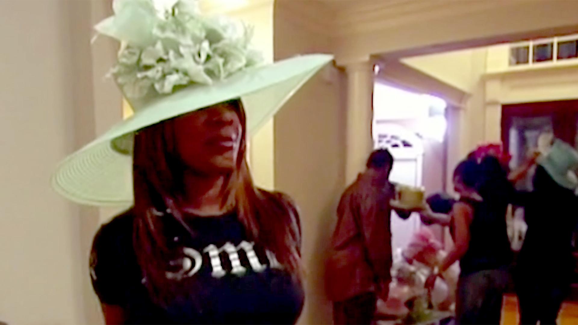 Rhoas Kandi Burruss Launches Koated Beauty Line Lookbook Jill Lip Matte 11 Flawless Maroon The Real Housewives Of Atlanta Og Has Come A Fashionably Long Way Since Season 1