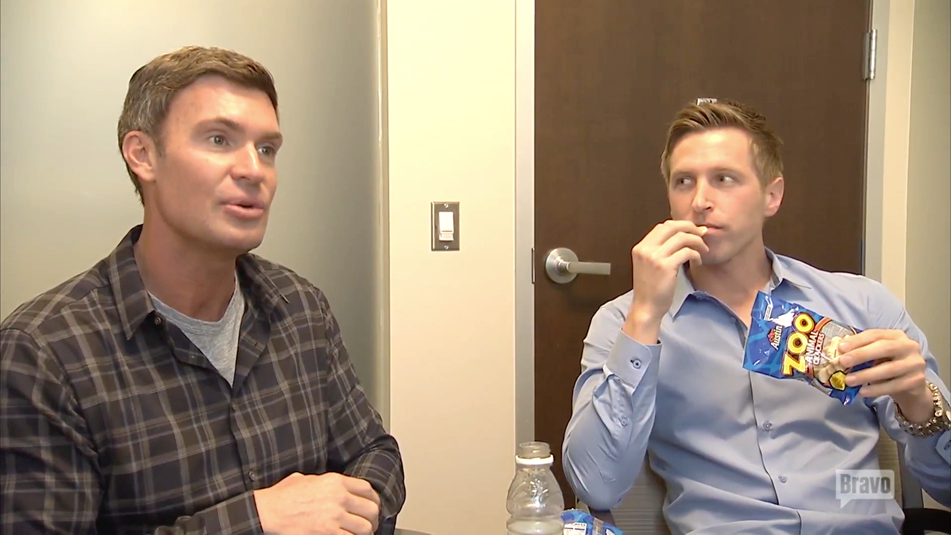 """Jeff Lewis Says He's Making """"Progress"""" with Gage Edward After Their Recent Breakup"""