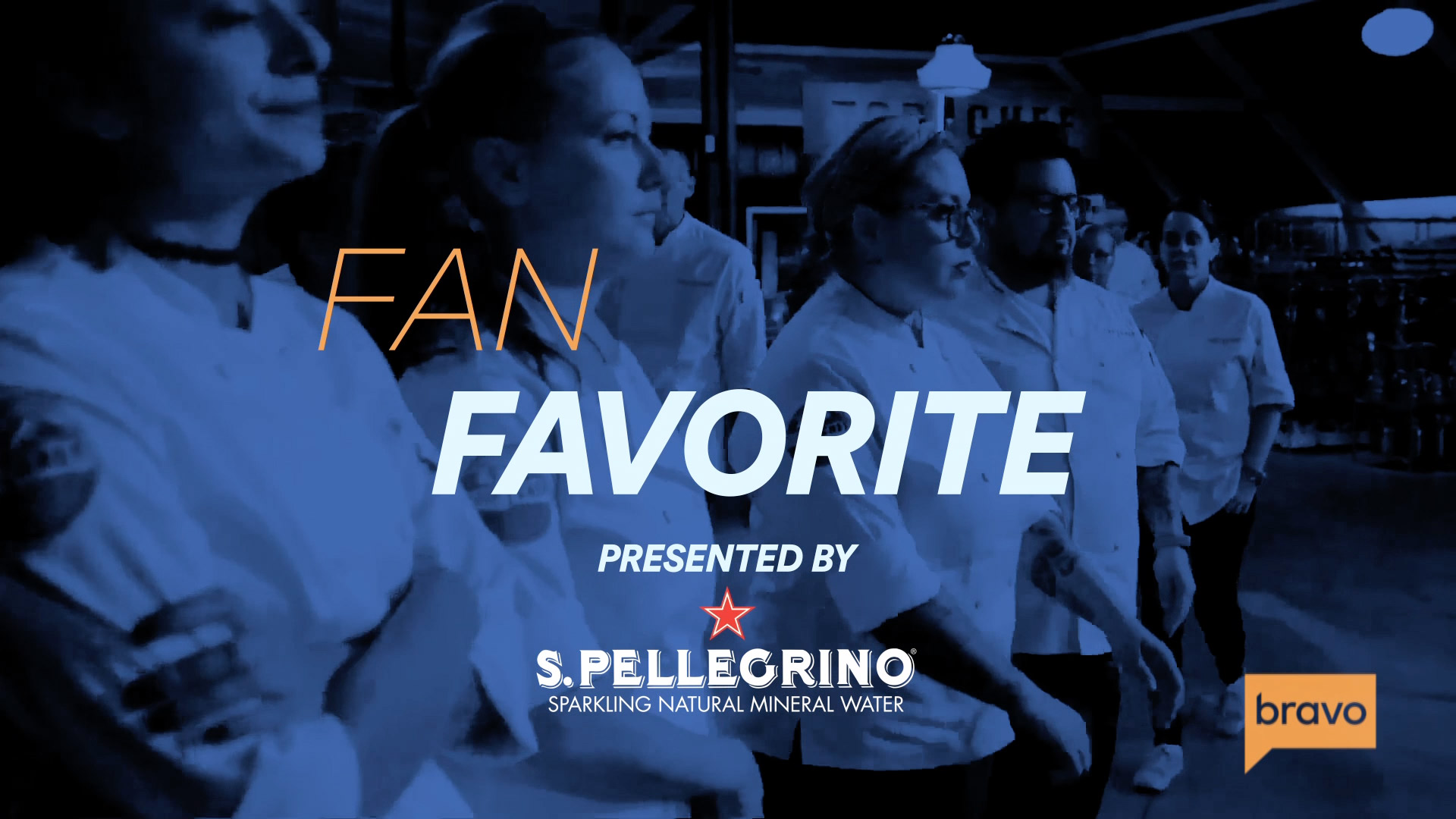 Who Will Be This Season\'s Top Chef Fan Favorite? | The Daily Dish