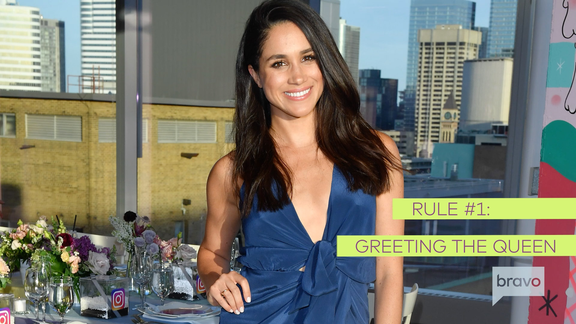 She May Be a Royal Now, But Meghan Markle Still Cooks for Herself and Prince Harry Every Day