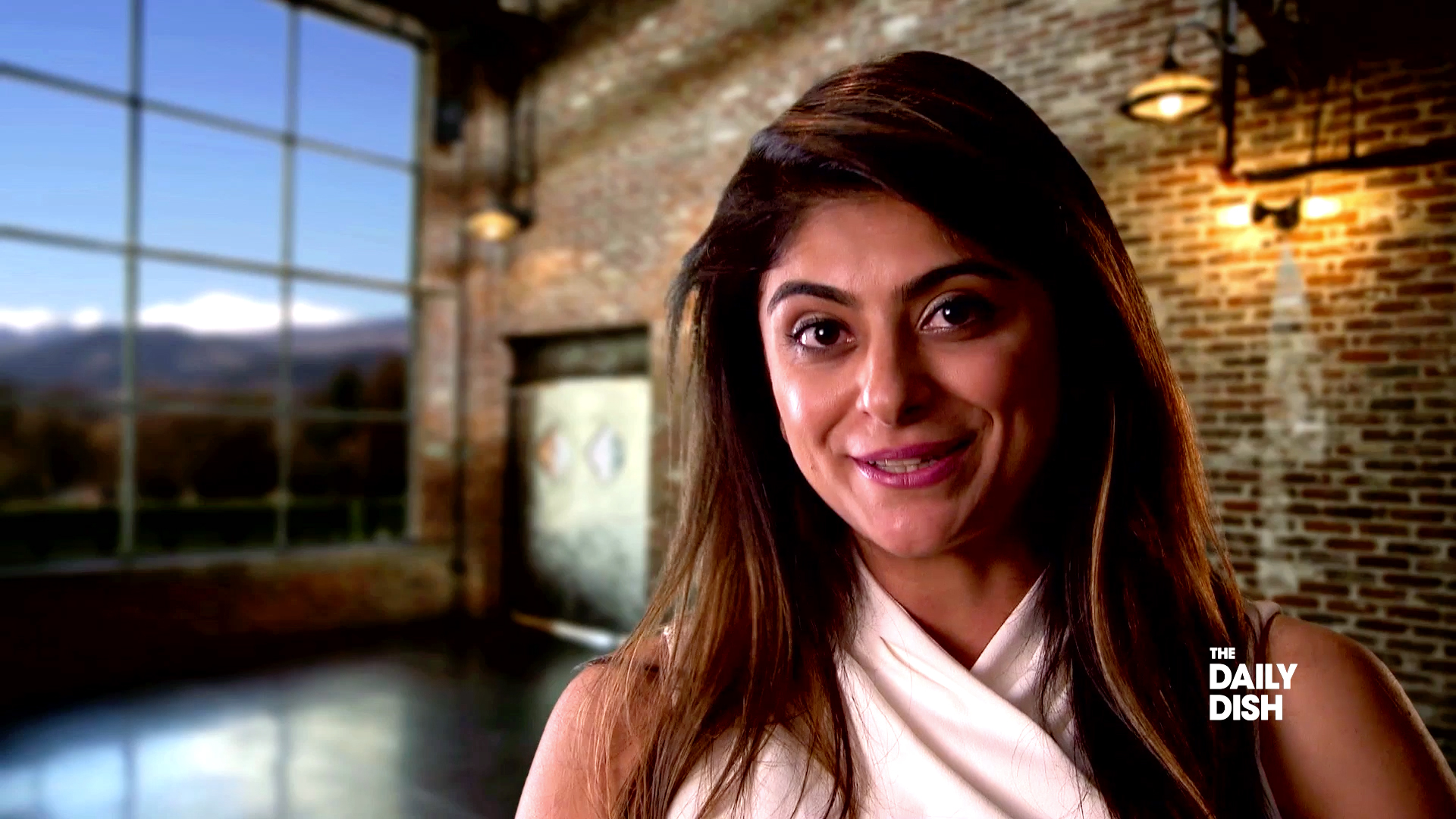 'Top Chef' contestant Fatima Ali dies of cancer