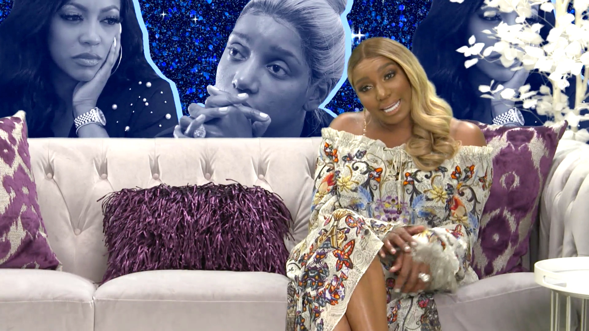 Porsha reveals the real reason she confided in NeNe.