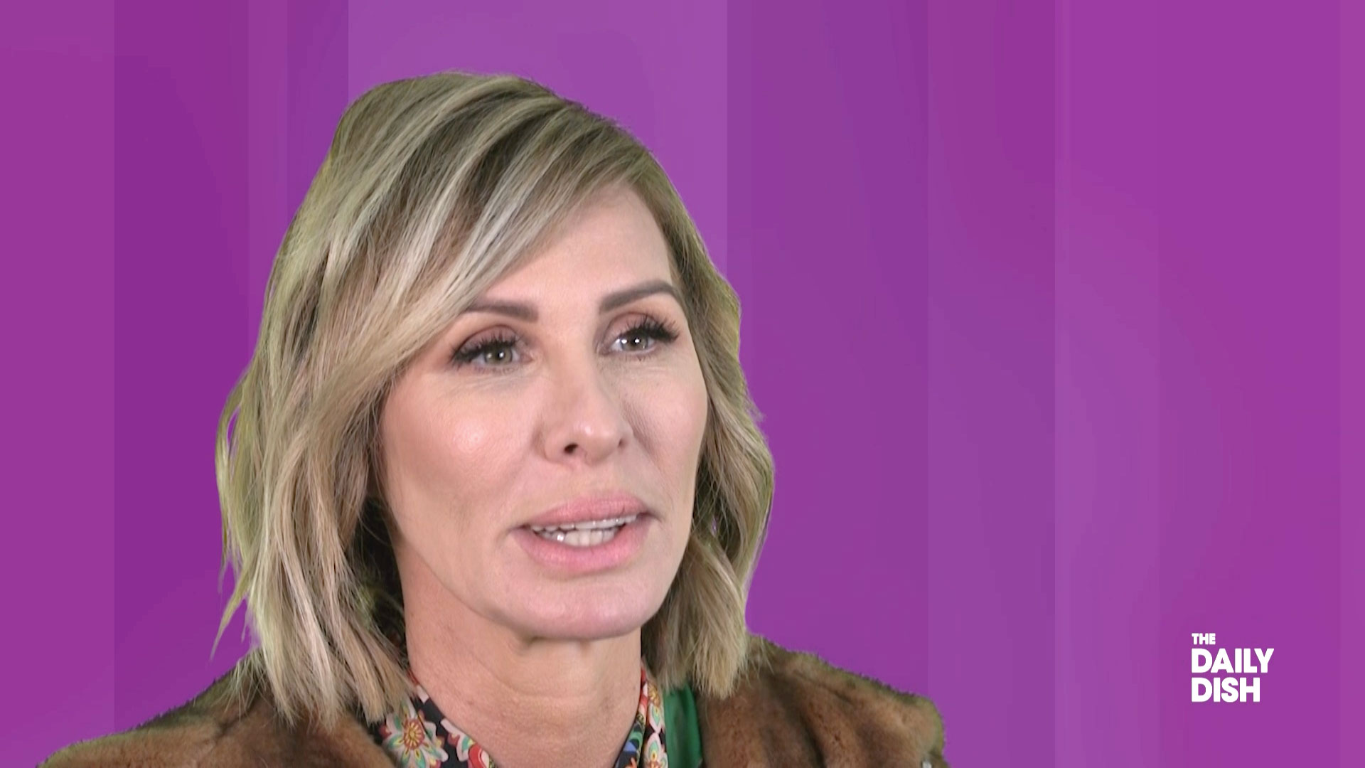 Carole Radziwill Says Luann de Lesseps Should Focus On Her Own Addictions And Family Problems